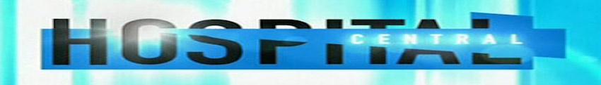 Hospital central banner
