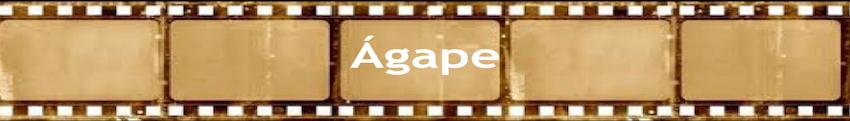 Ágape banner