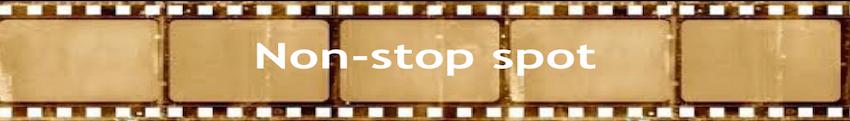 Non-stop spot banner