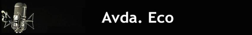Avda. Eco banner