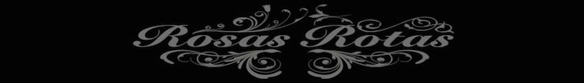 Rosas rotas banner
