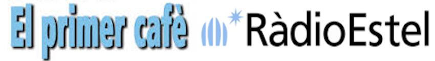 El primer cafè - Ràdio Estel banner