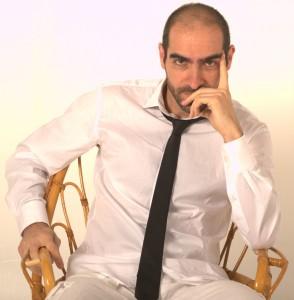 Bernat Muñoz - actor 1