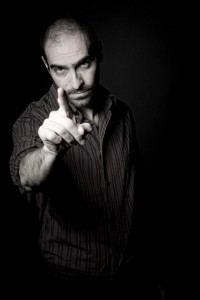 Bernat Muñoz - actor 10