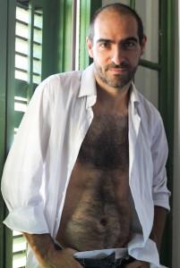 Bernat Muñoz - actor 18
