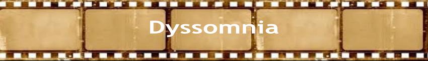 Dyssomnia banner