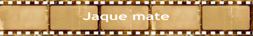 Jaque mate banner