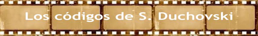 Los códigos de S. Duchovski banner