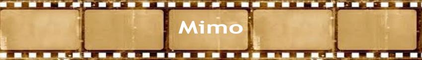 Mimo banner