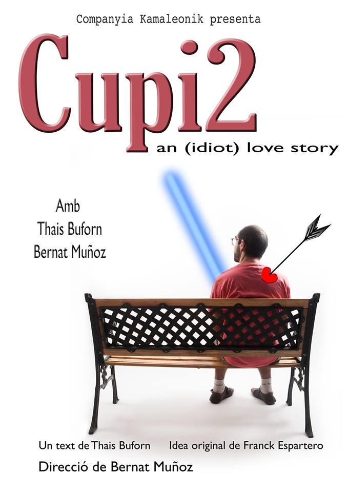 Cupi2 cartell