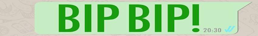 banner Bip bip