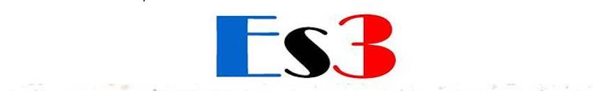 Es3 banner