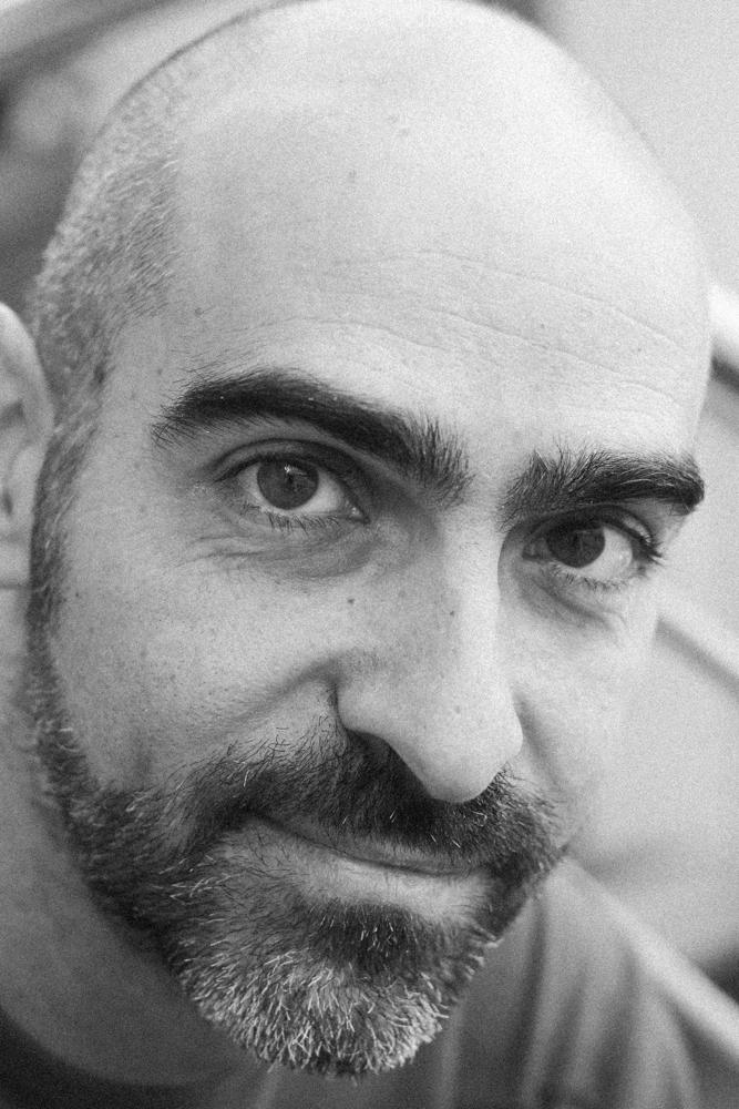 Bernat Muñoz - actor 30
