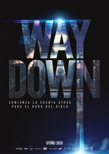 way down poster