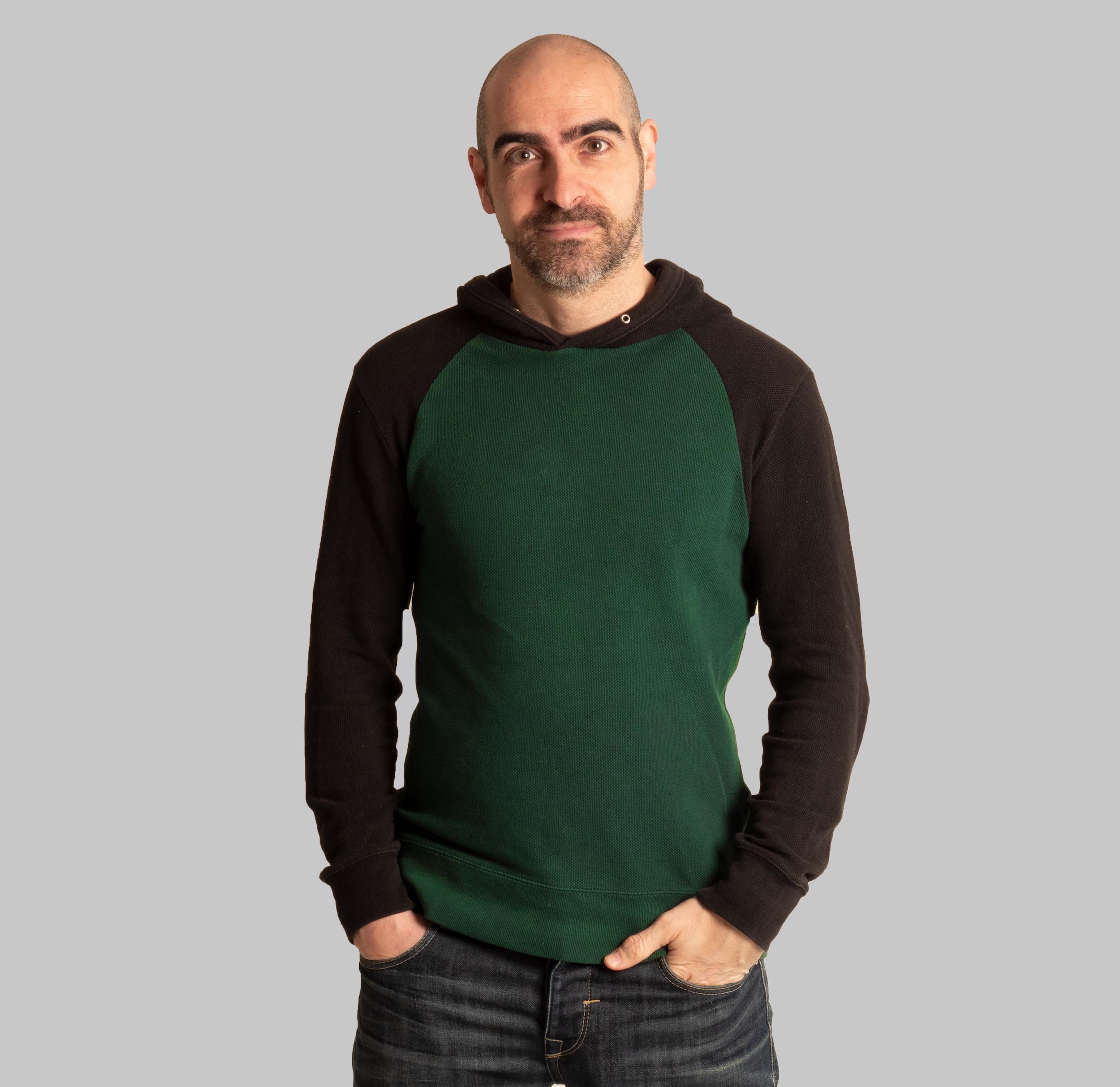Bernat Muñoz - actor 39
