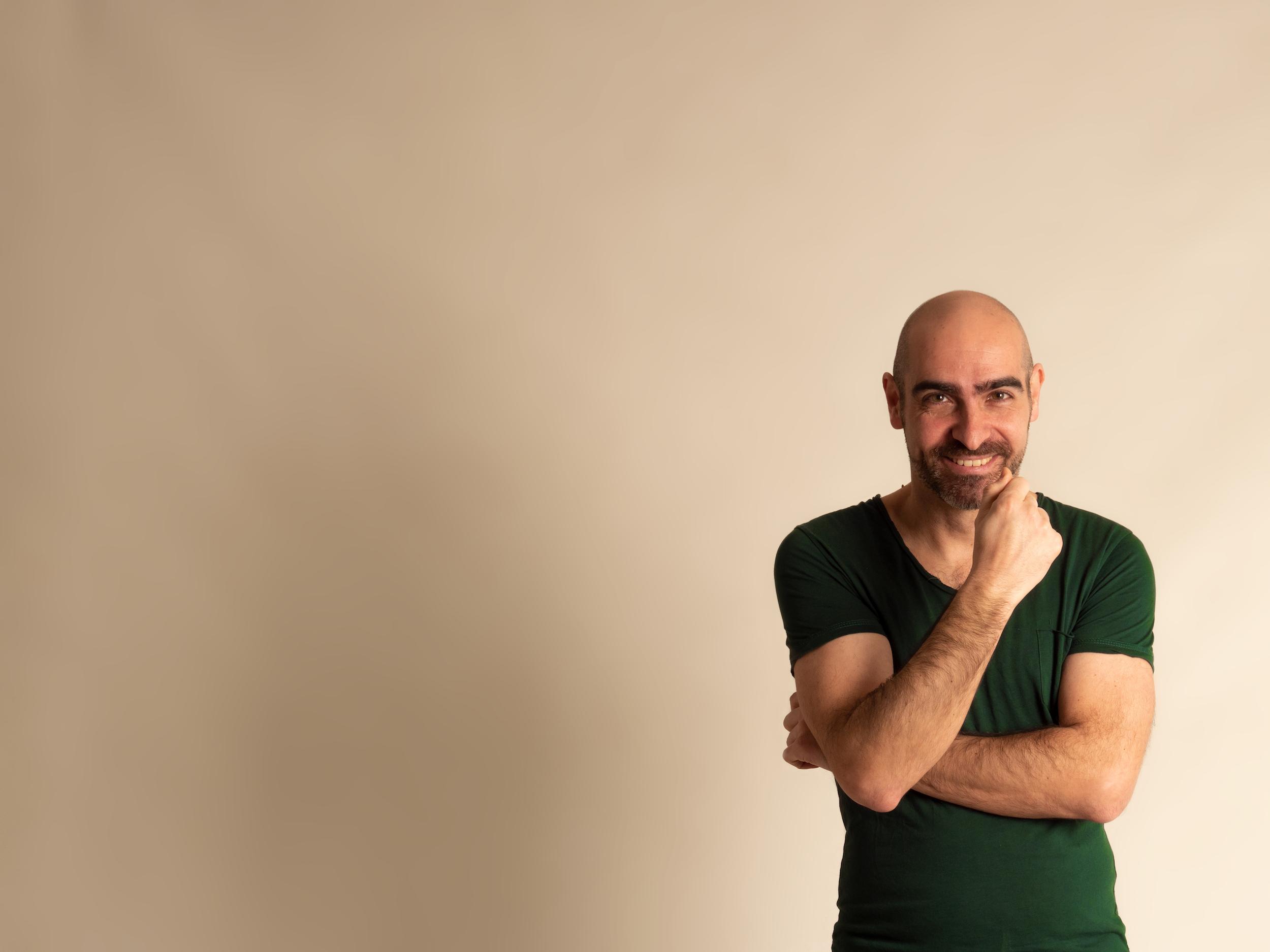 Bernat Muñoz - actor 37