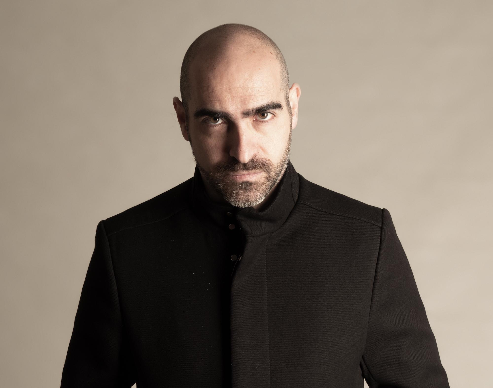 Bernat Muñoz - actor 36